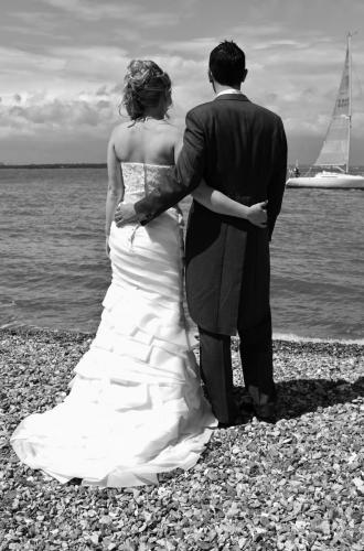 Bride and Groom Isle of Wight (30)
