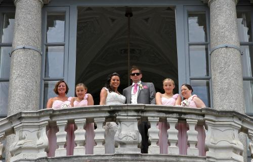 Wedding Photos Isle of Wight (12)